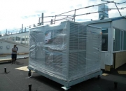85kW Custom Built AC Packaged Unit image 6