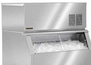 Ice Maker Servicing