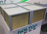 Anti Corrosion Plate Heat Exchanger