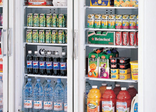 Commercial Refrigerator Servicing